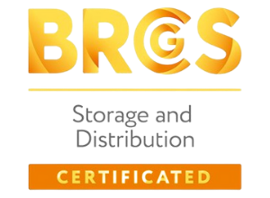 BRC storage and distribution Snick euroingredients