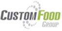 Custom food group logo