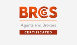 BRC Agents & Brokers