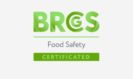 BRC Food Safety